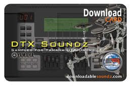 downloadablesoundz com: sound libraries, plugins, VST
